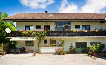 St Jakob Im Rosental Hotel