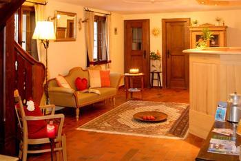 Landhaus Sonne Brand, Österreich
