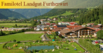 FAMILOTEL Landgut Club Furtherwirt