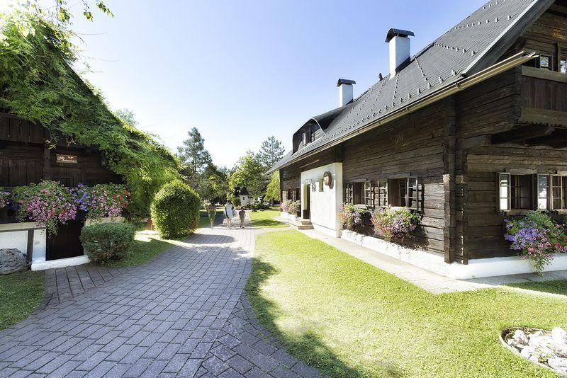 naturel hoteldorf seeleiten