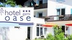 Hotel-Pension Oase